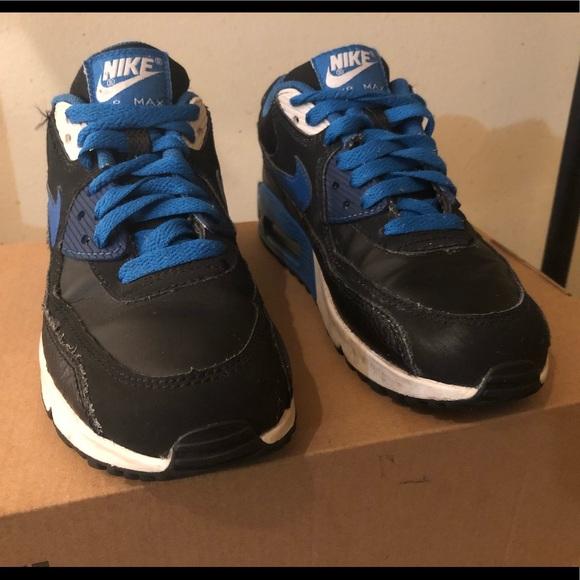 Nike Air Max 90(Kids) Sz 4.5Y